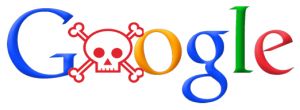 Google and Piracy