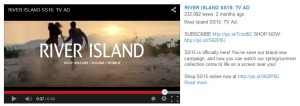 River-Island-YouTube
