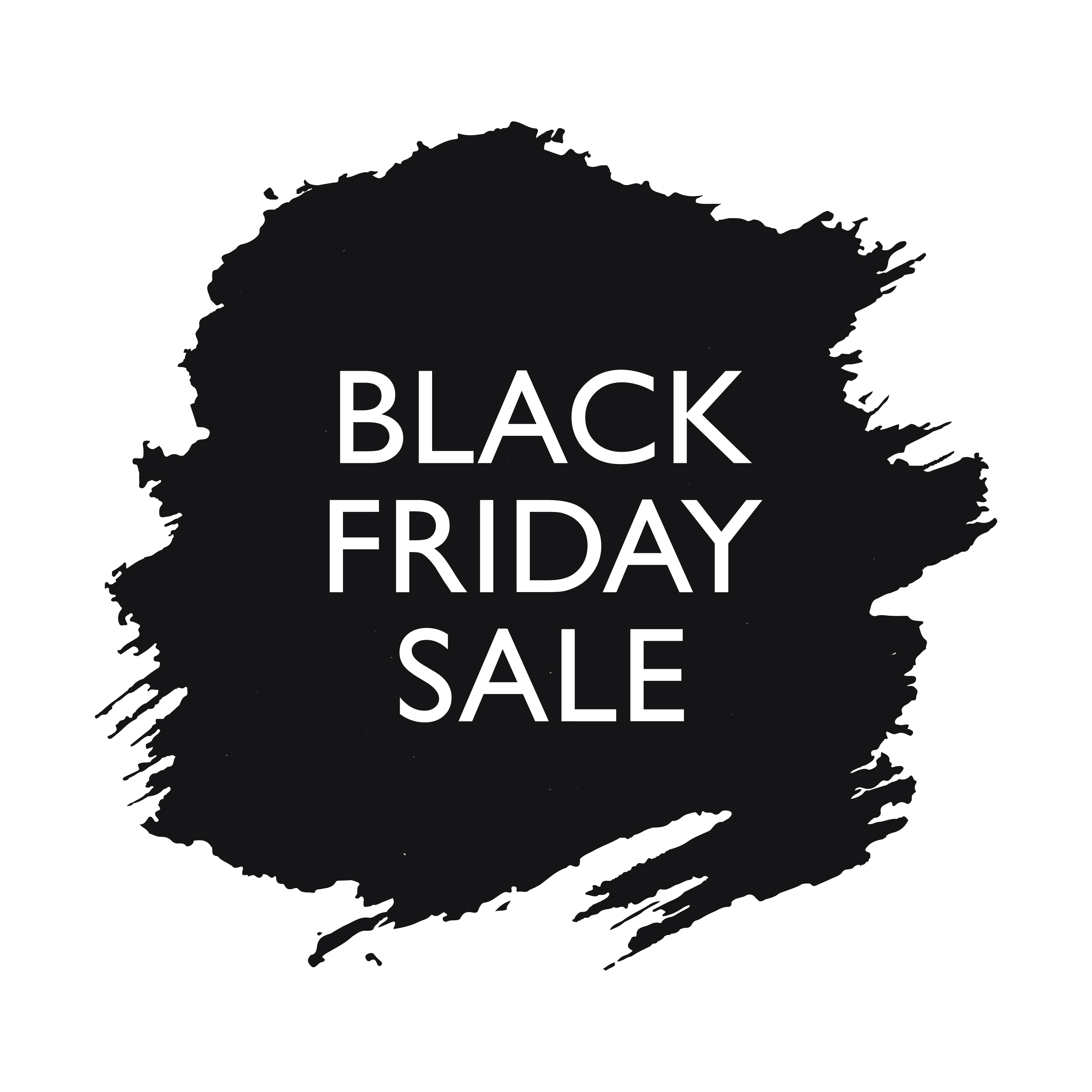 3 tips for getting your brand in shape for Black Friday