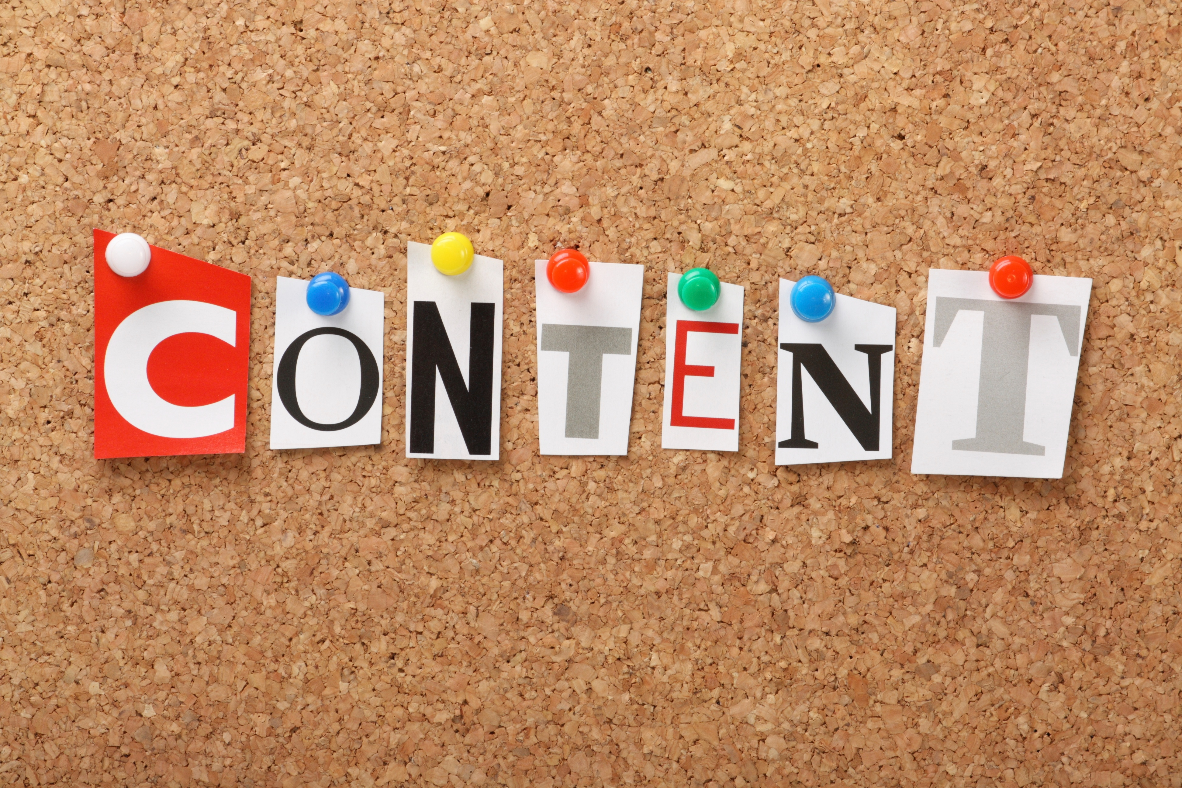 Killer creative content ideas for the legal marketer