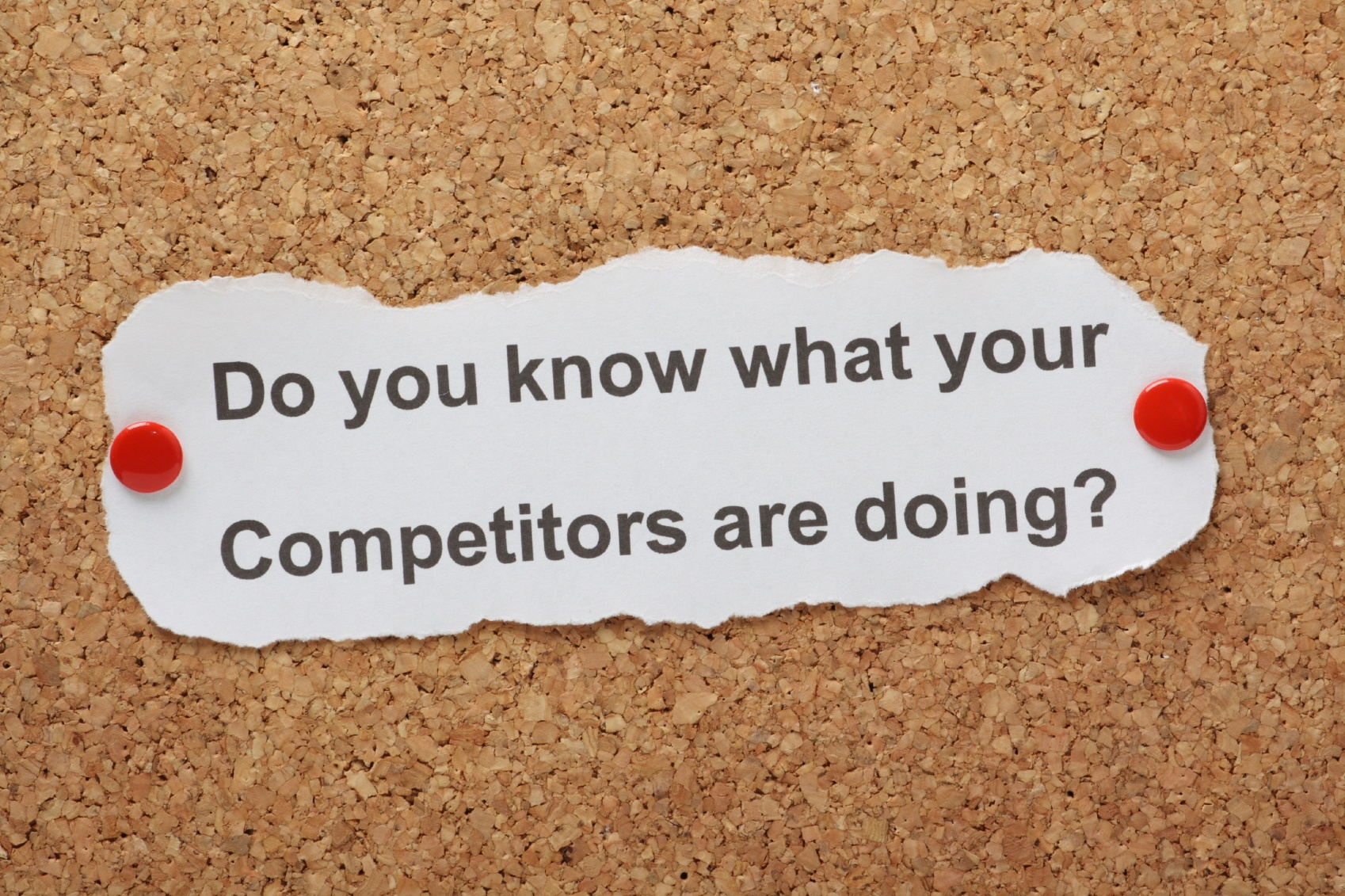 Check your competitors' backlink profiles!