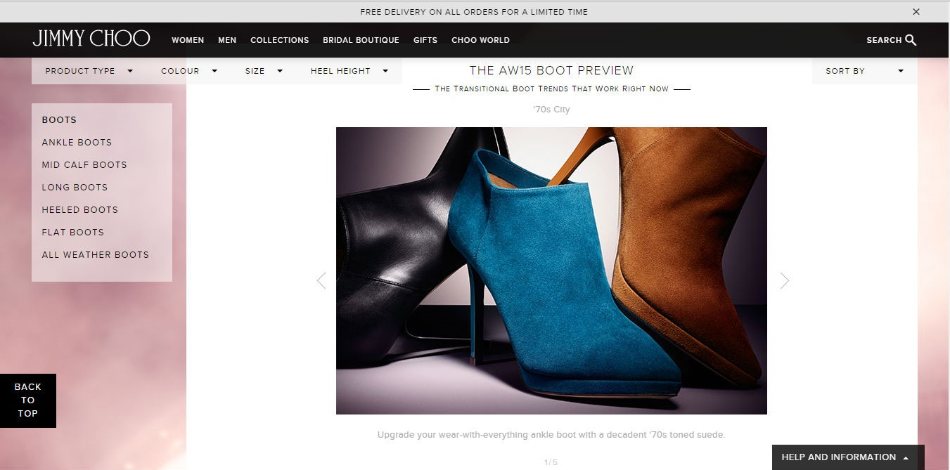 Jimmy Choo feature image
