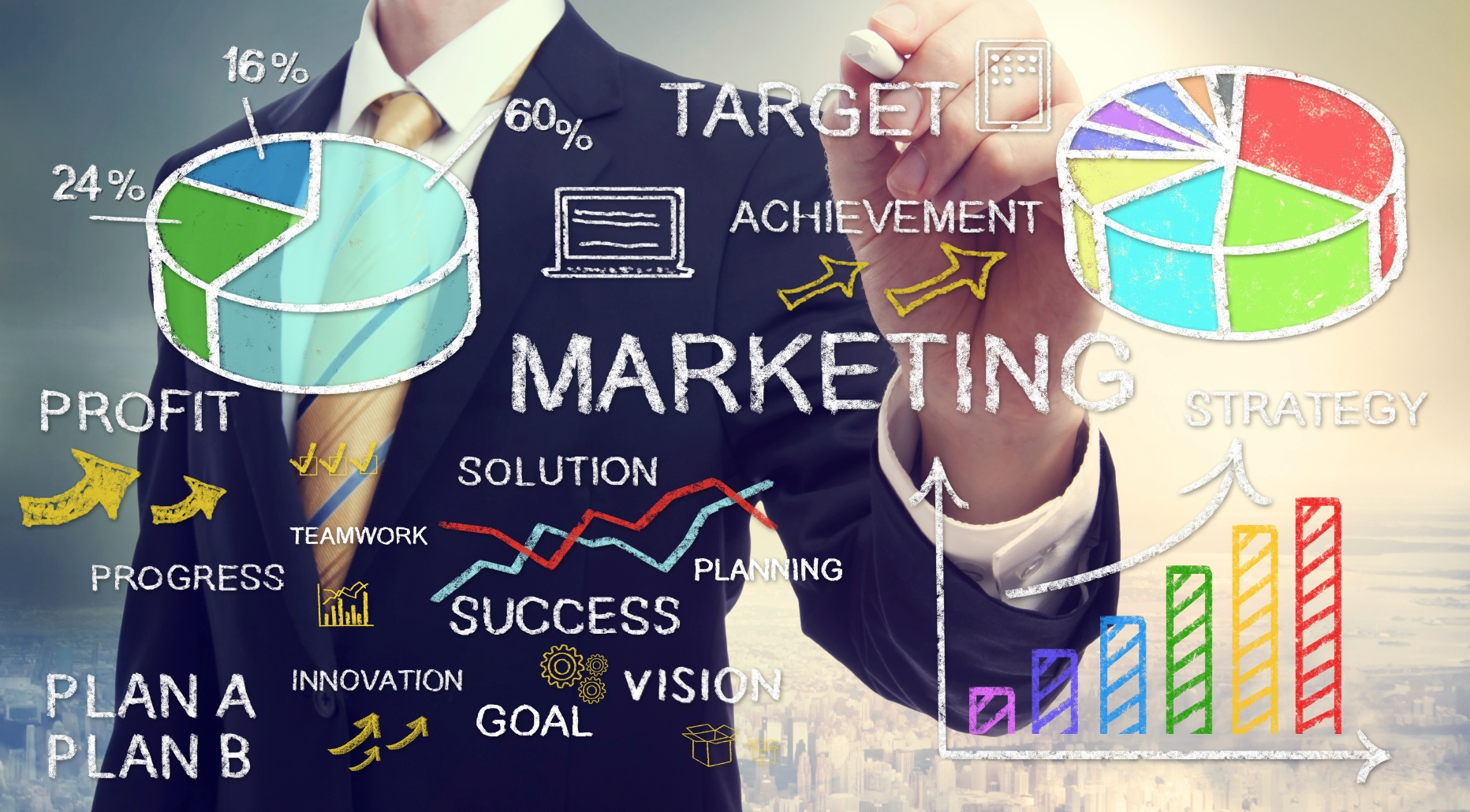 Content marketing should form part of your ongoing strategy