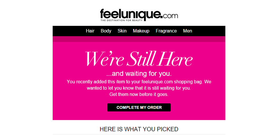 How to please your e-commerce customers