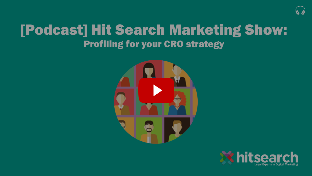 Profiling for your CRO strategy podcast download