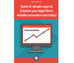 Improve your legal firm's CRO with this eBook