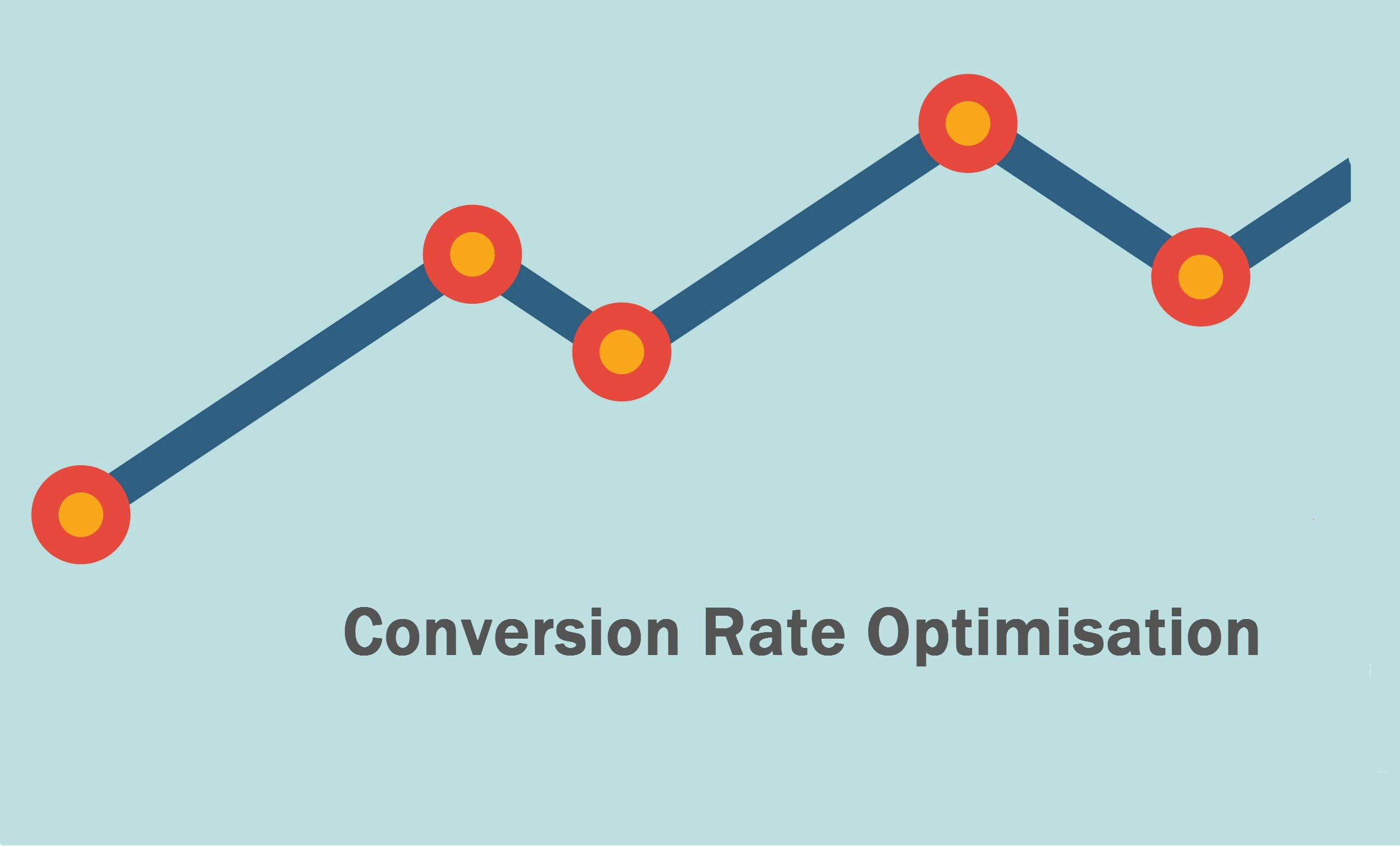 why conversion rate optimisation is a dreadful metric to focus on