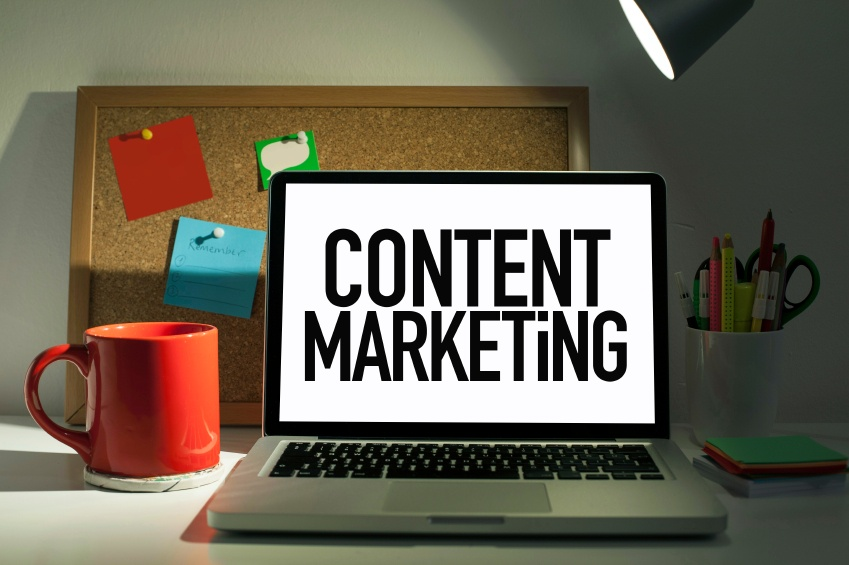 increase conversion rate through content