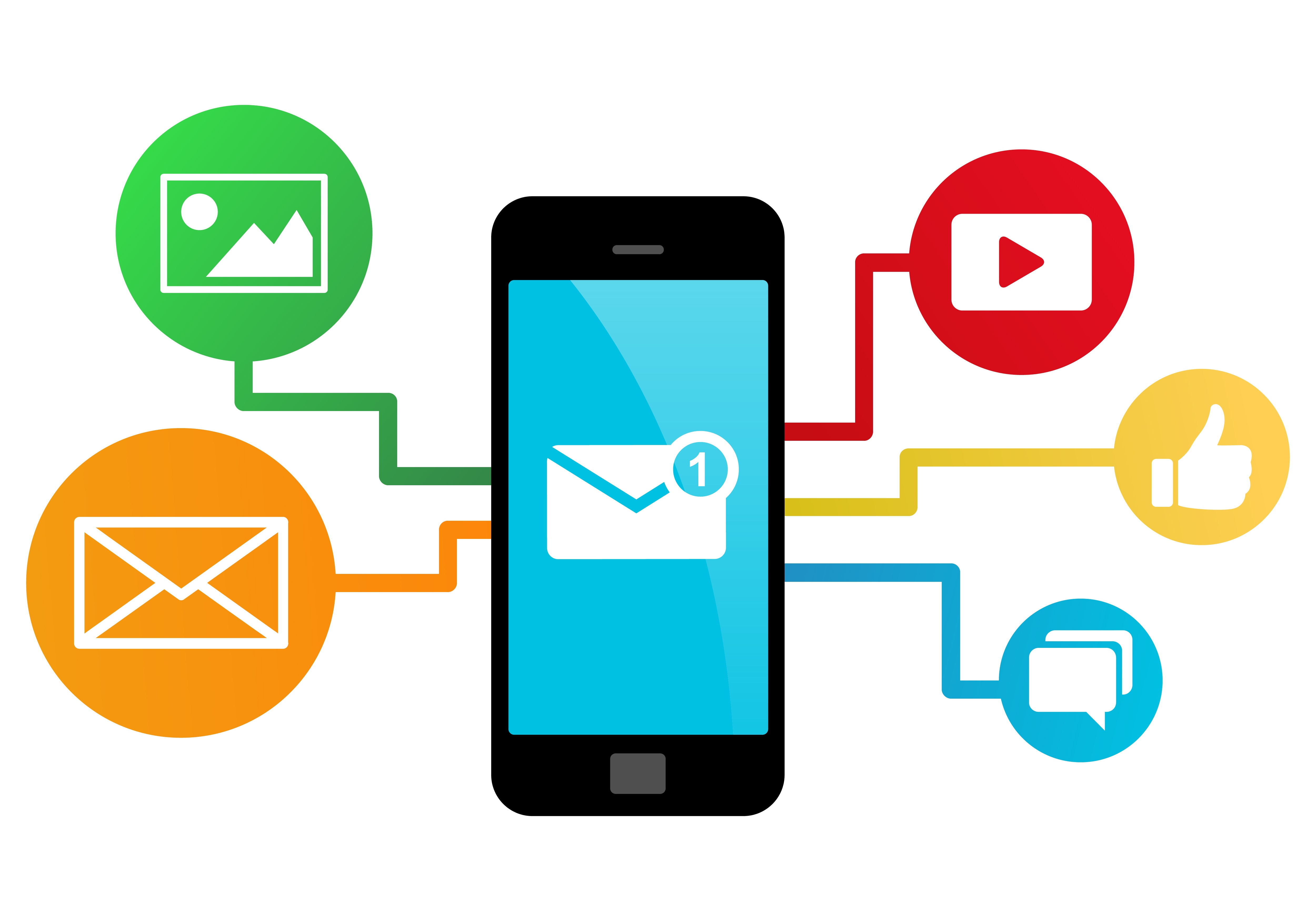 optimising your legal firm for mobile users