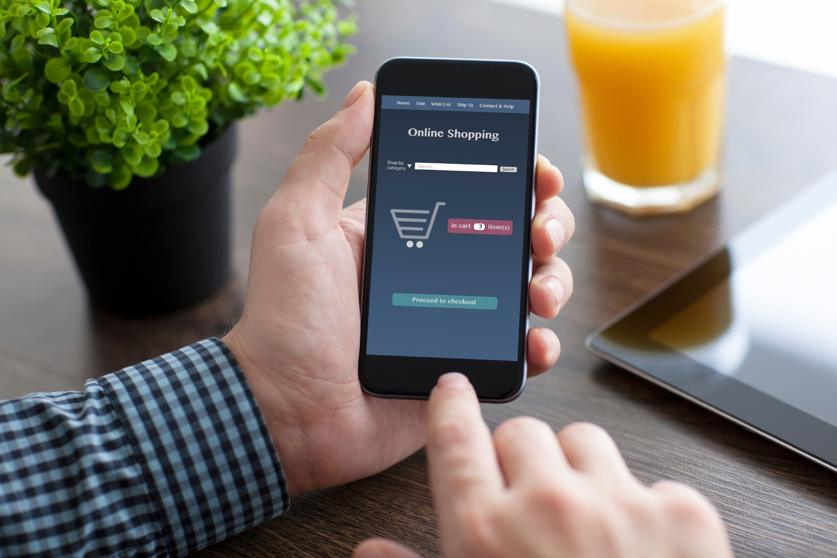 top 3 ecommerce mobile marketing trends to look out for