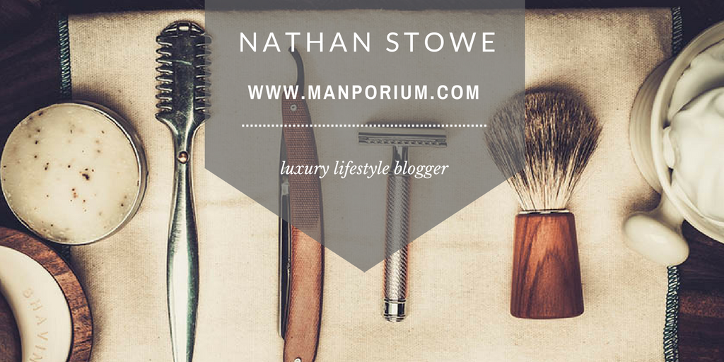 Nathan Stowe blogger