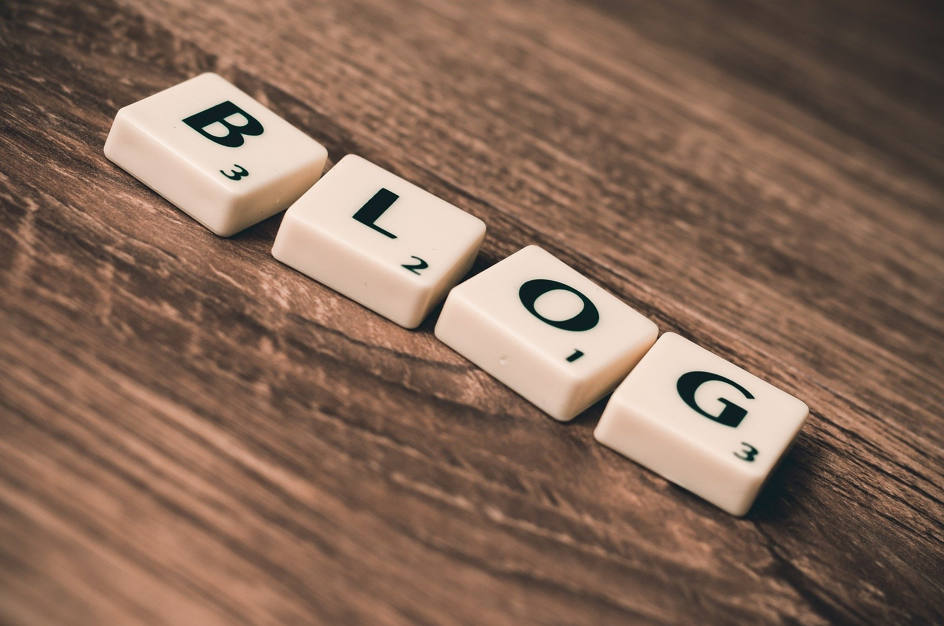 writing the perfect blog