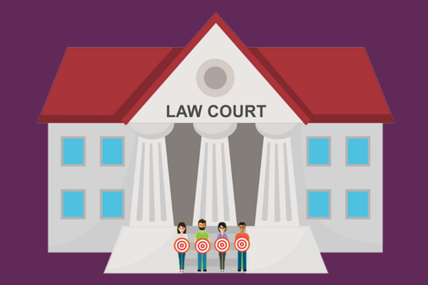 Target your law firm's audience with the help of our definitive guide, today!