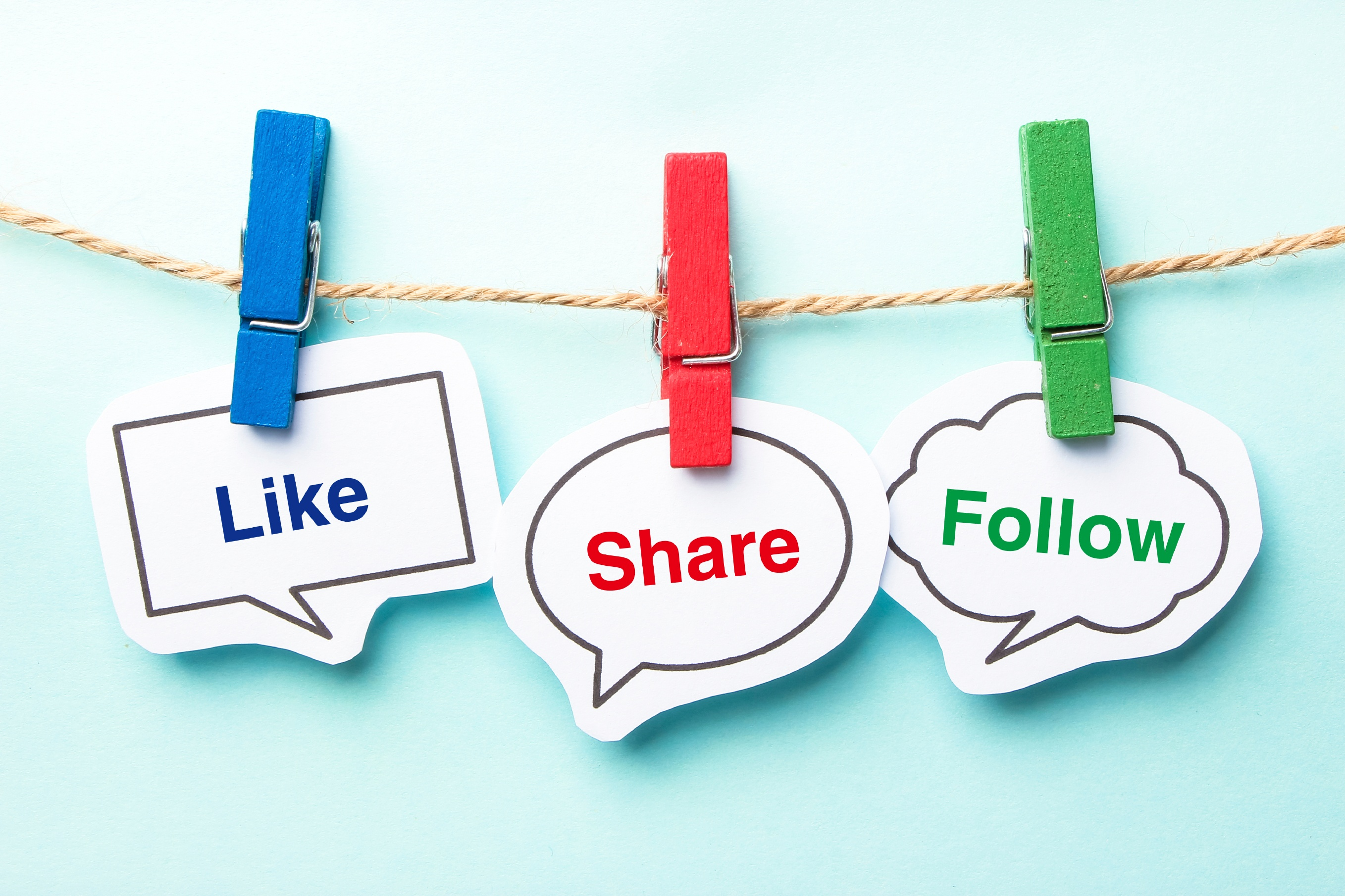 are your social channel seamlessly integrated?