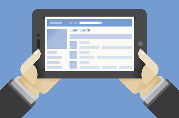 social media profile tips to help your firm stand out