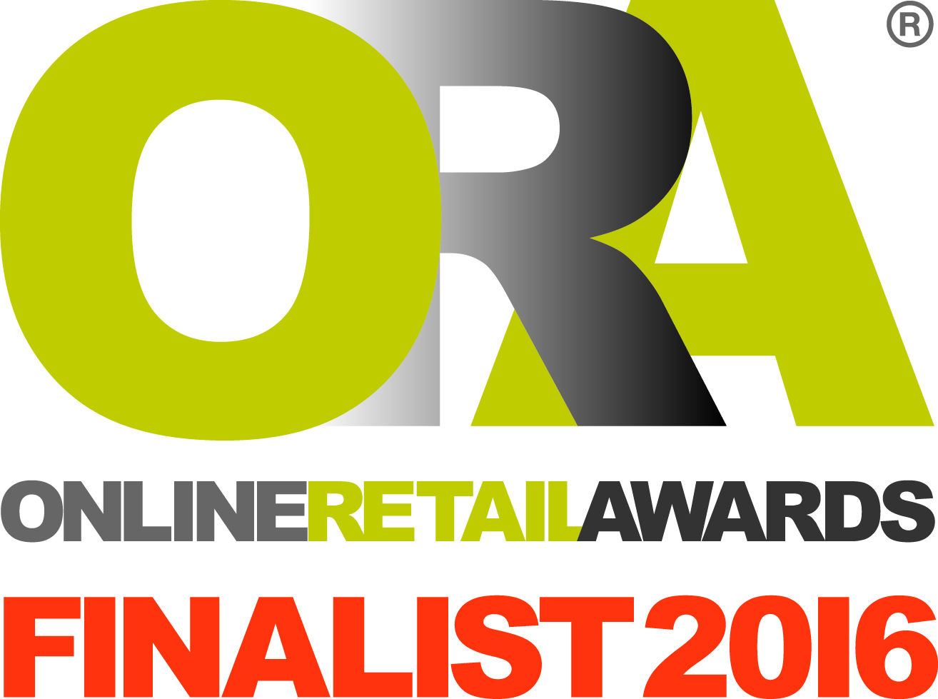 Hit Search finalist at Online Retail Awards 2016