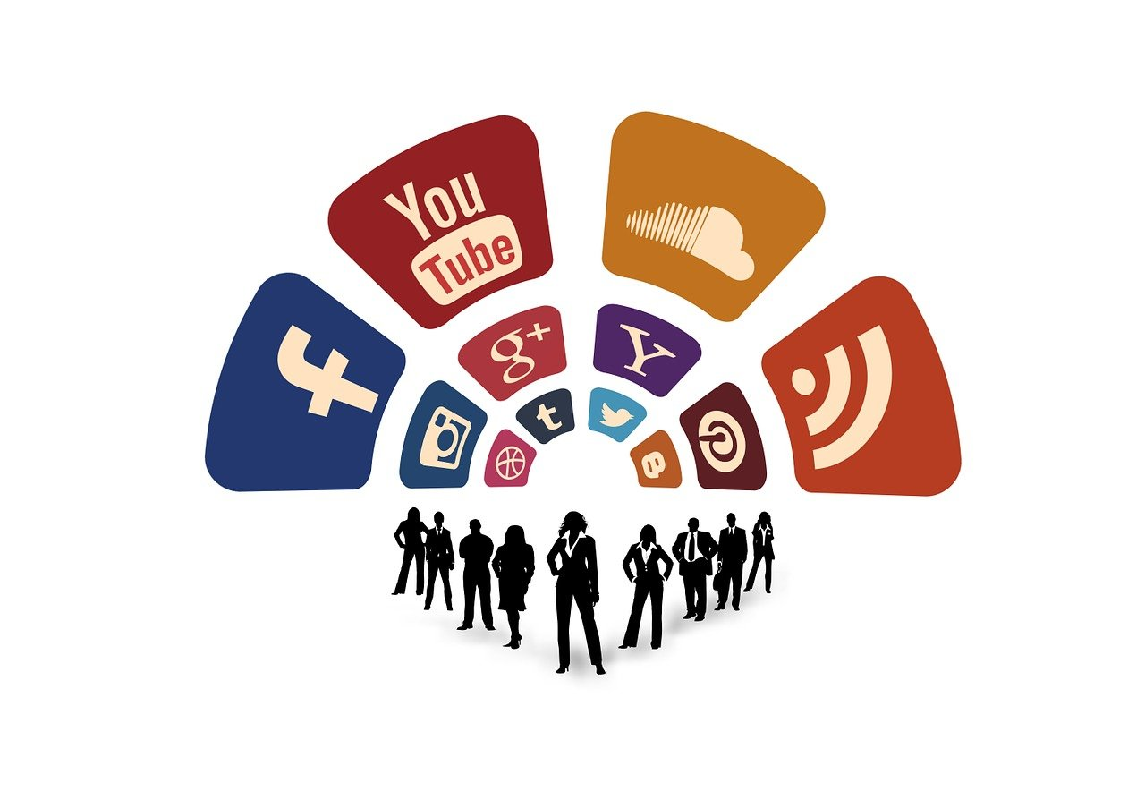 4 Steps to building a successful social media strategy