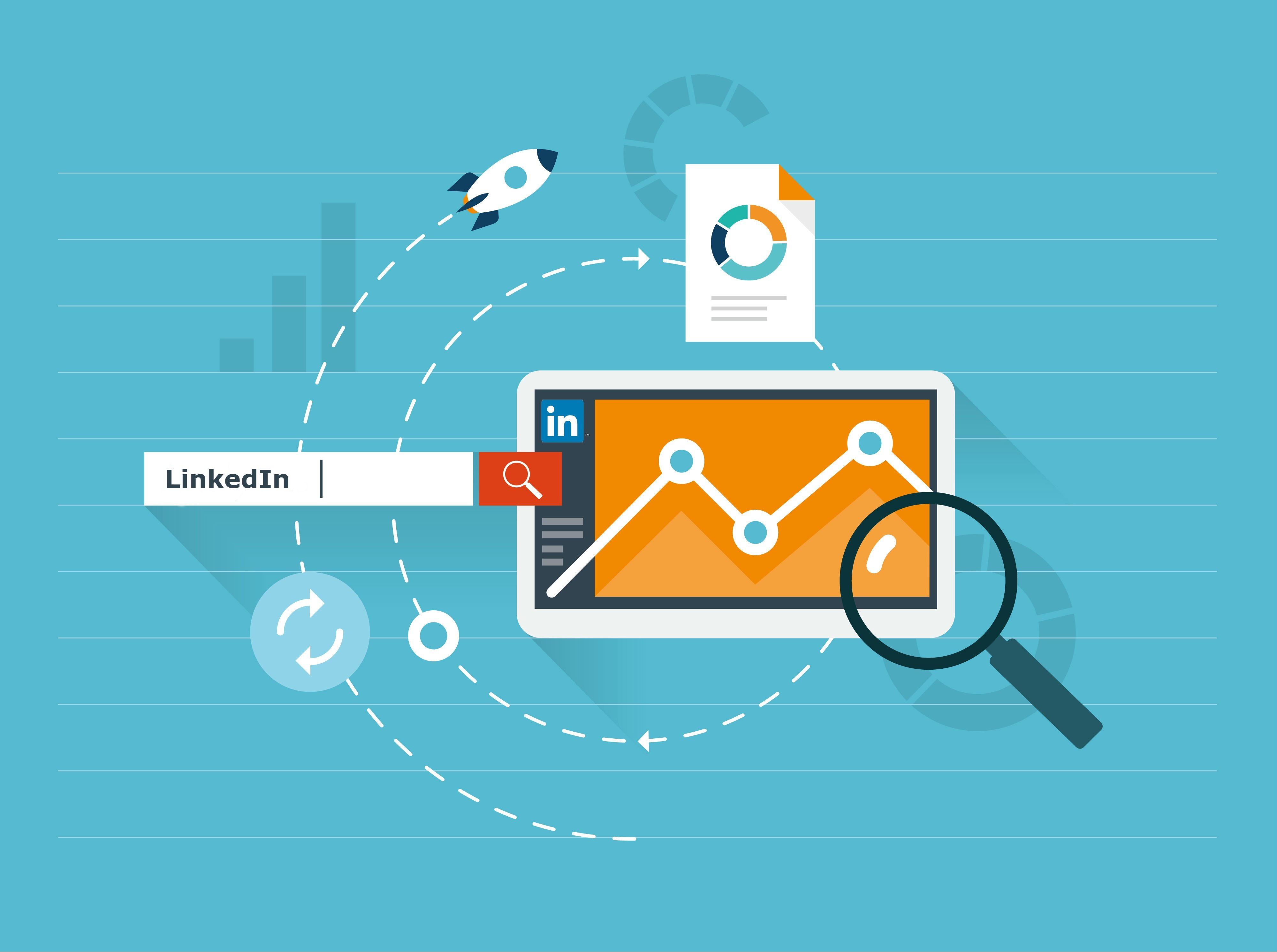 3 tips for boosting your firm's LinkedIn presence