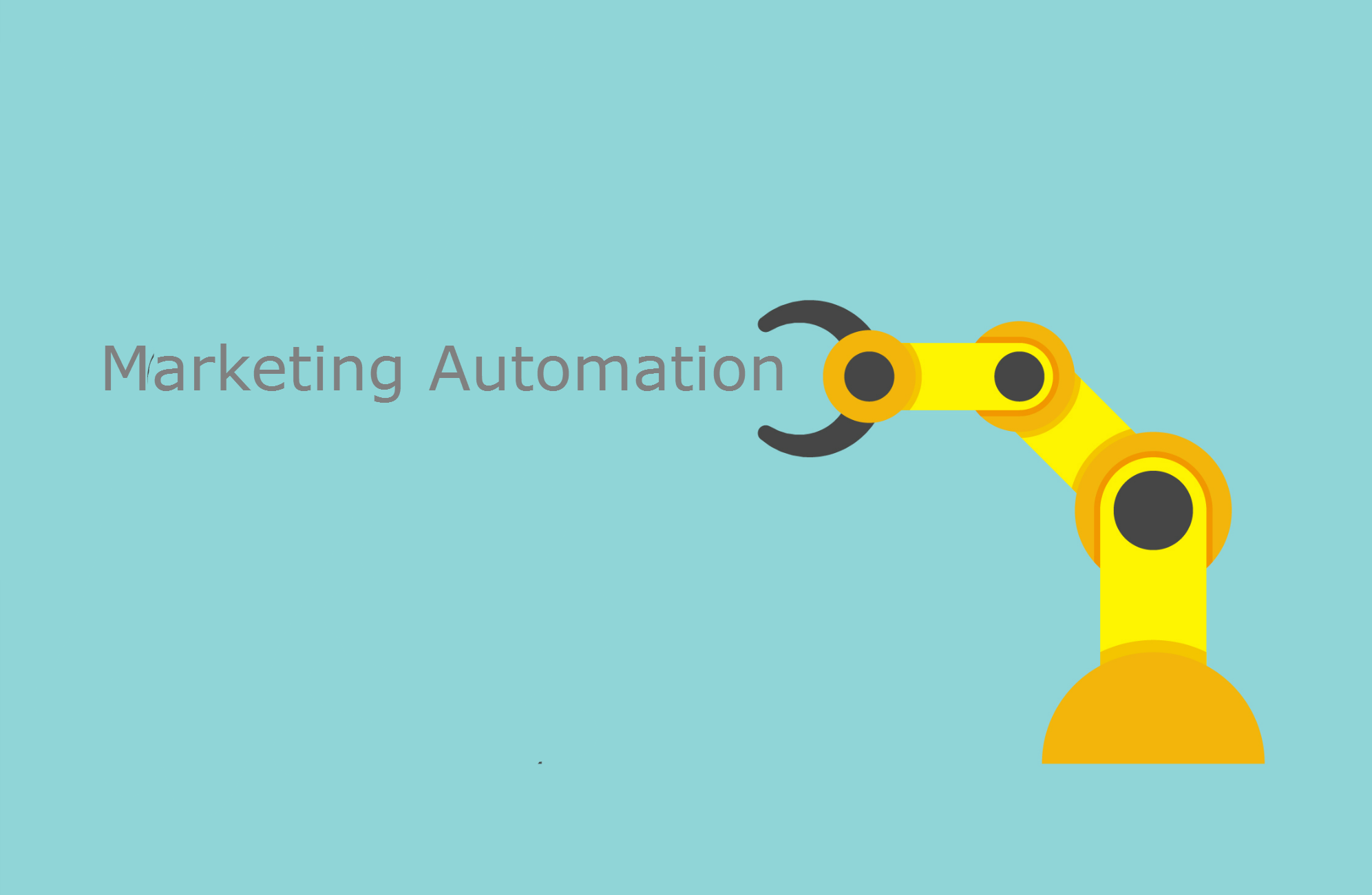 what is marketing automation and why should you care?