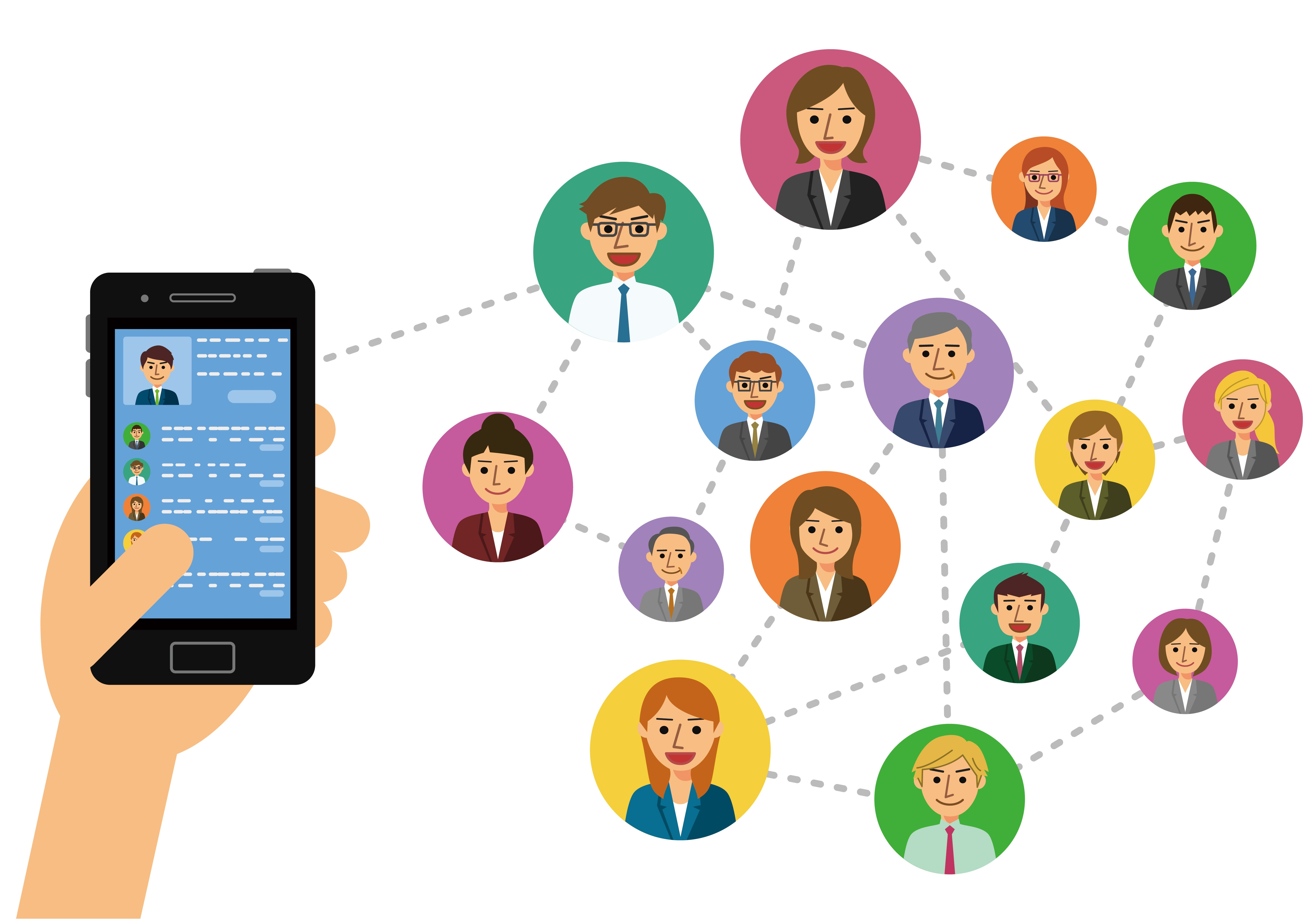 Use these tips to connect with your mobile customer