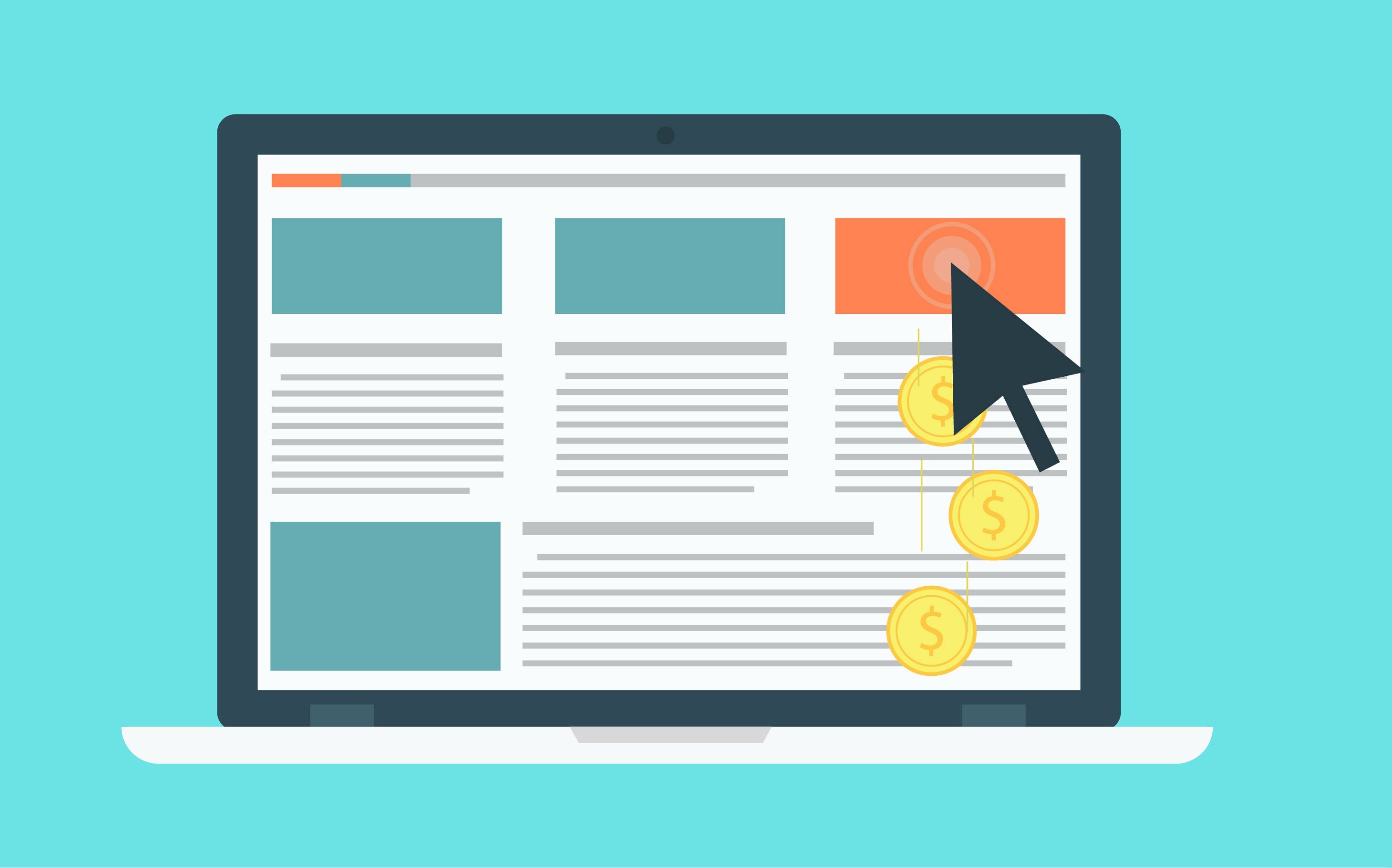 5 benefits of PPC advertising your firm can enjoy