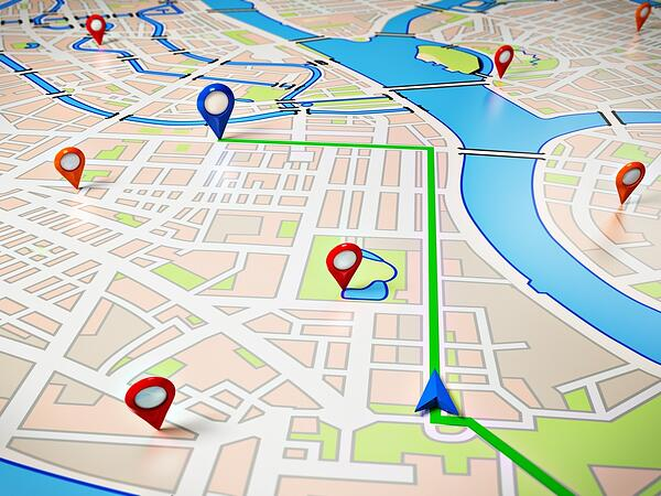 steps to follow to optimise your travel brand for local search