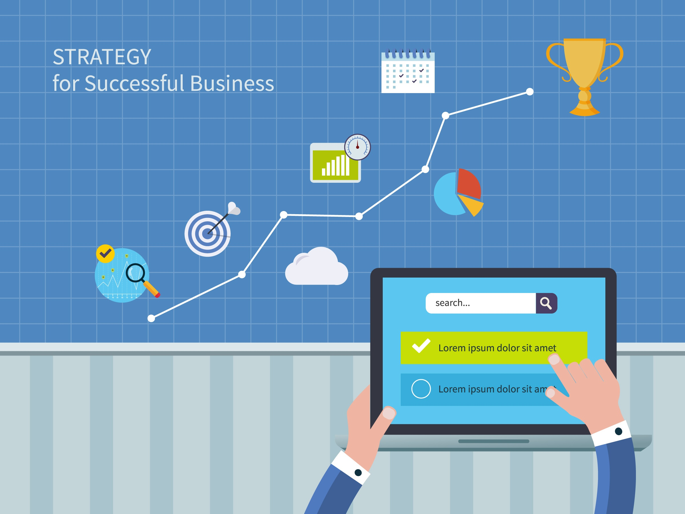 3 elements of a successful content strategy every law firm should know