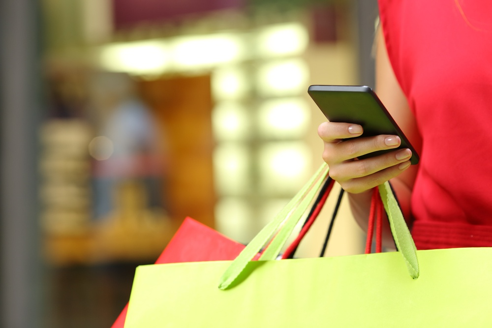 omni-channel marketing for fashion retailers