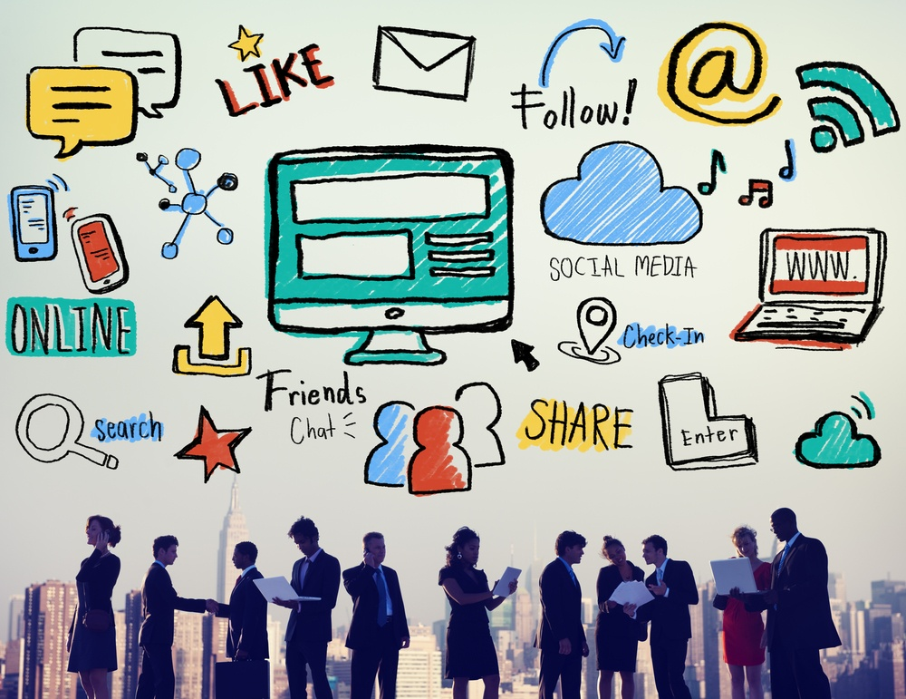 how social media can help your firm increase its conversion rate