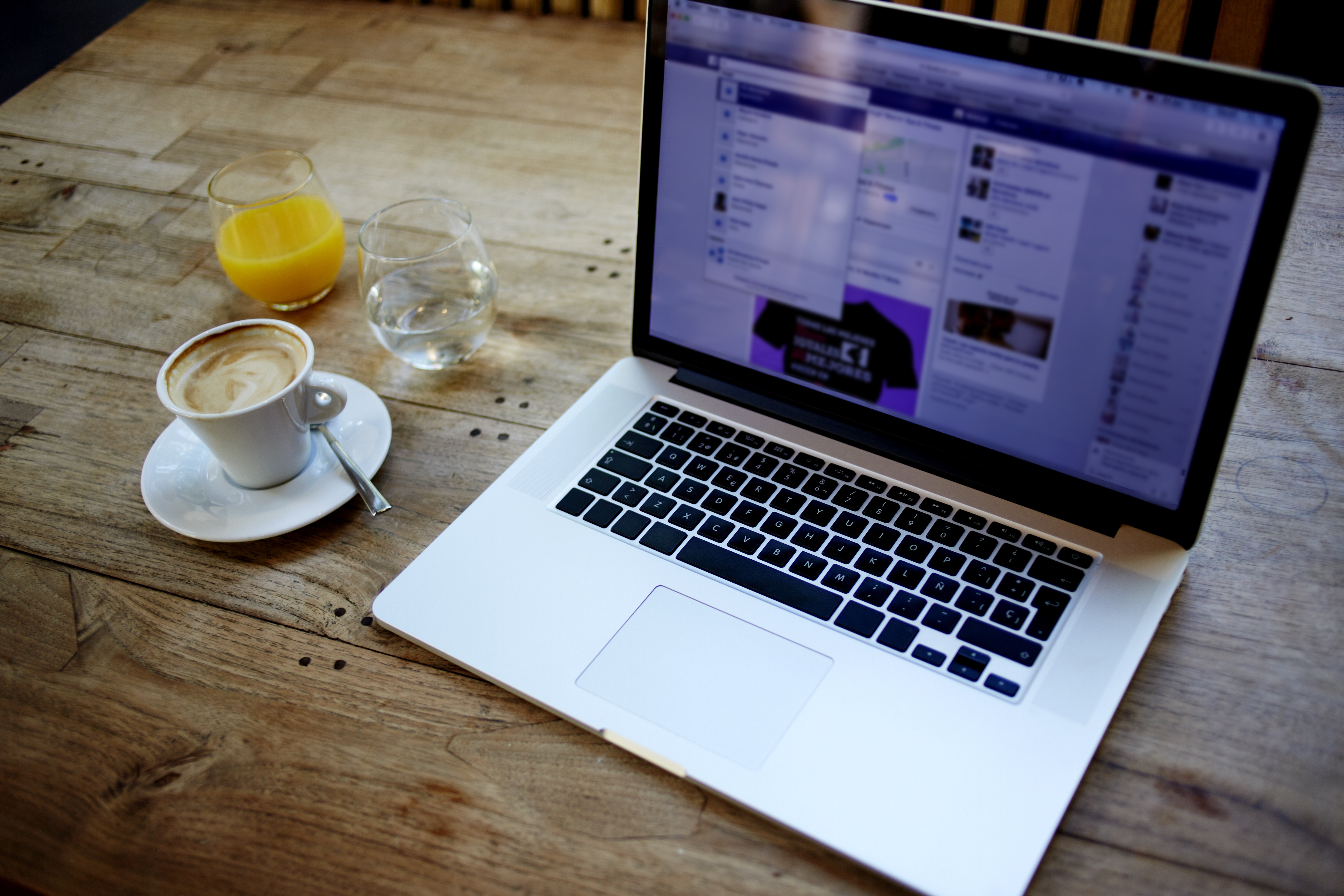 increase policy volume with paid social media channels