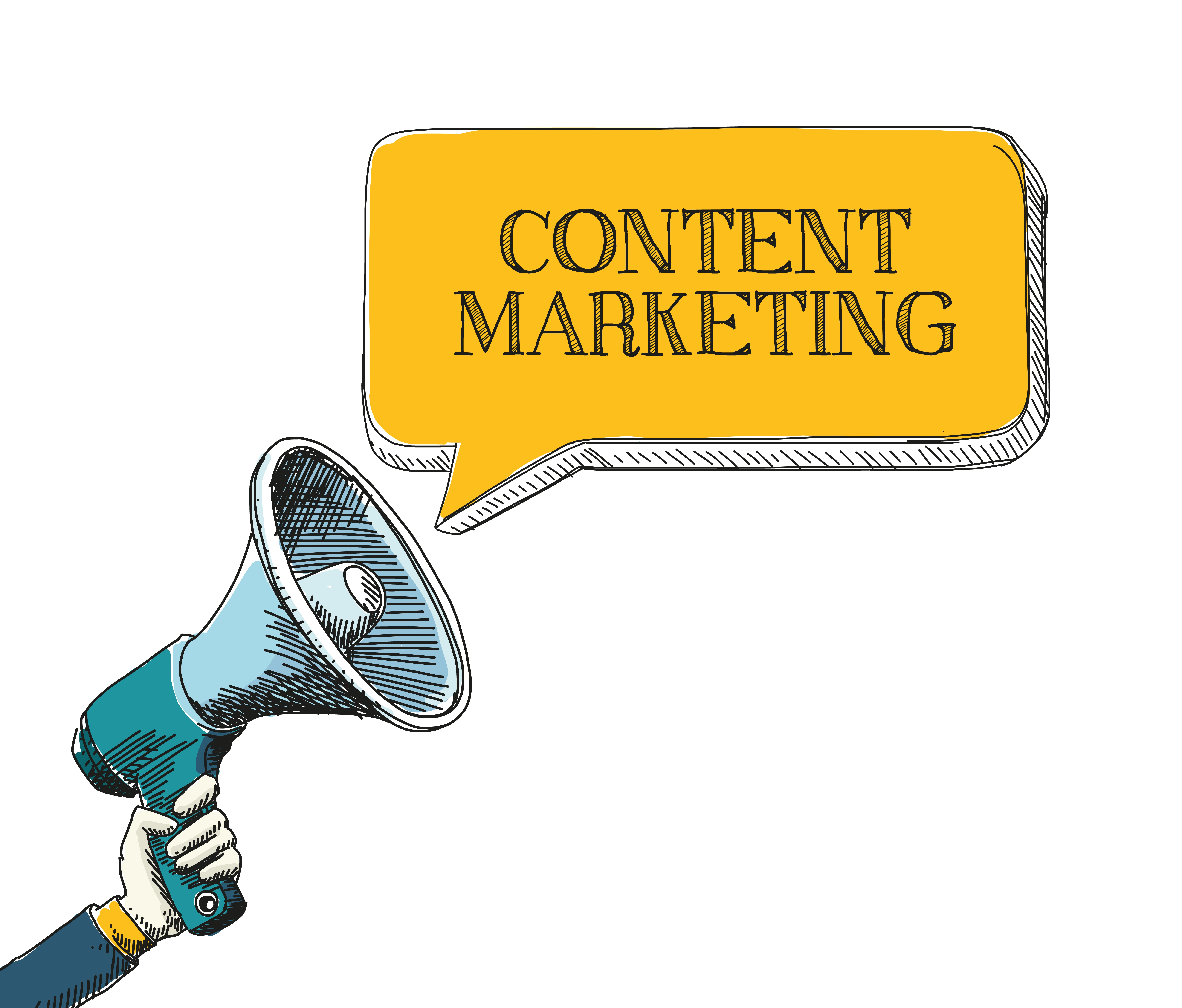 the best content marketing tactics to secure new cases for your firm