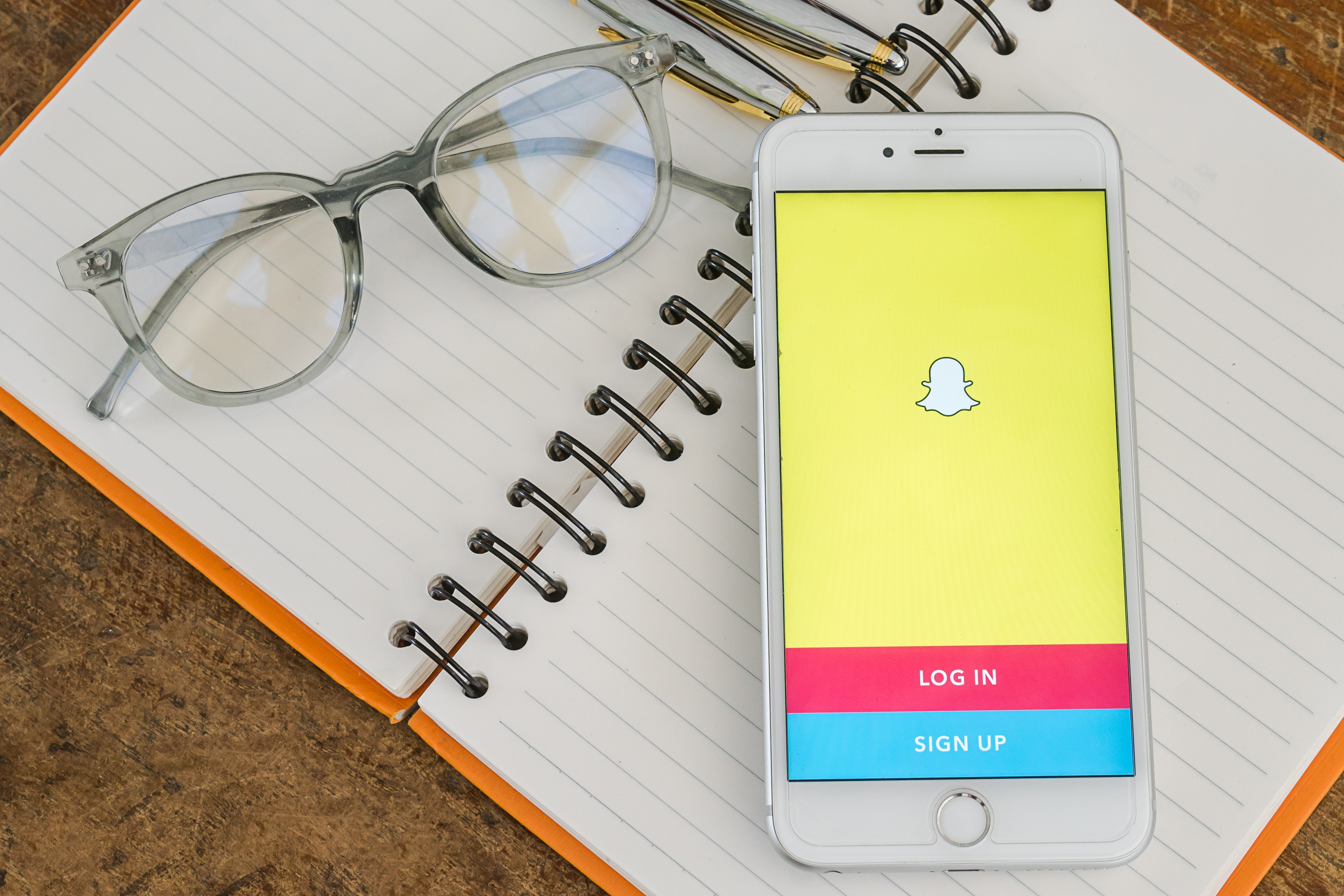 instagram versus snapchat what's the story?