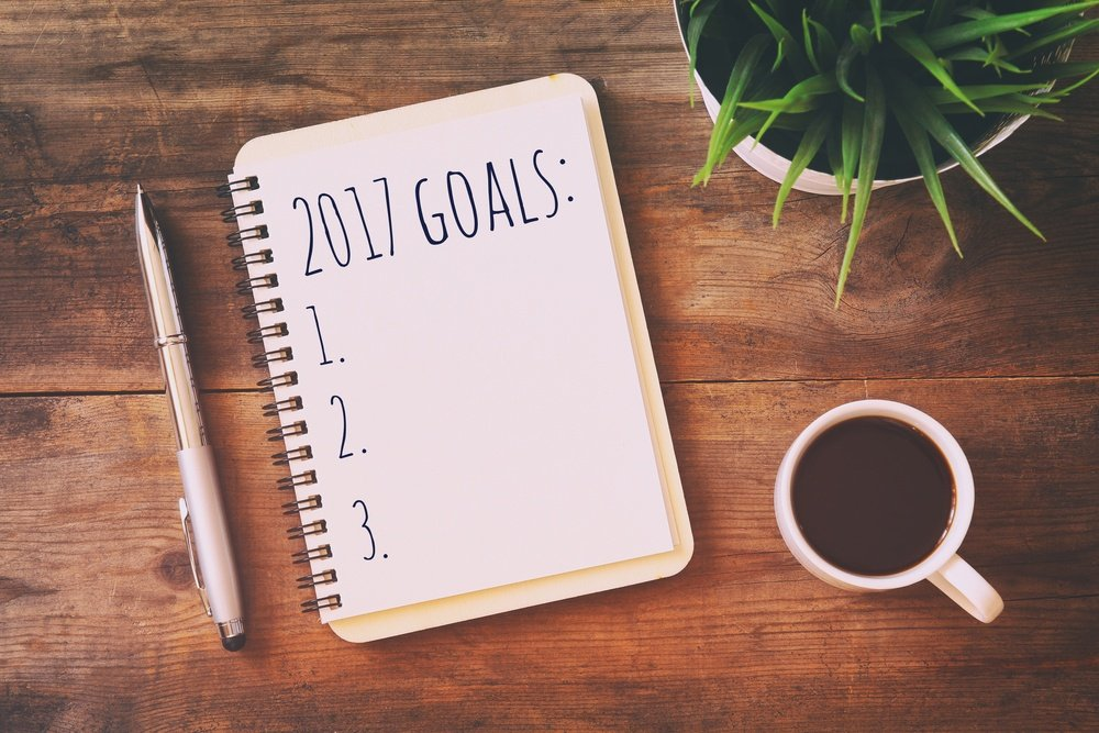 why you firm should set SMART goals