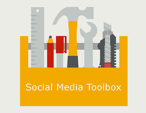 3 social media tools every law firm should use