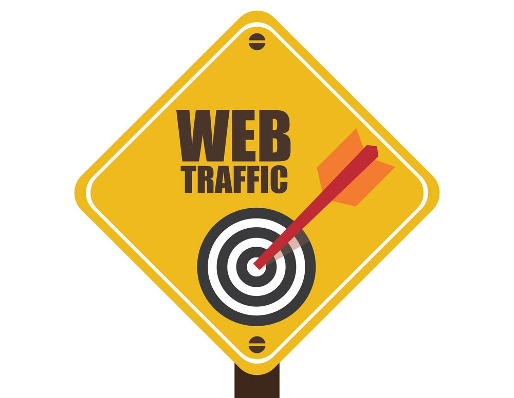 How to increase targeted traffic to your firm's site