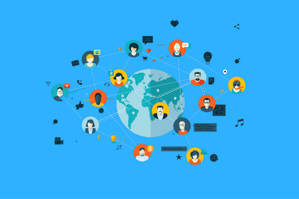 Optimising your website for other territories