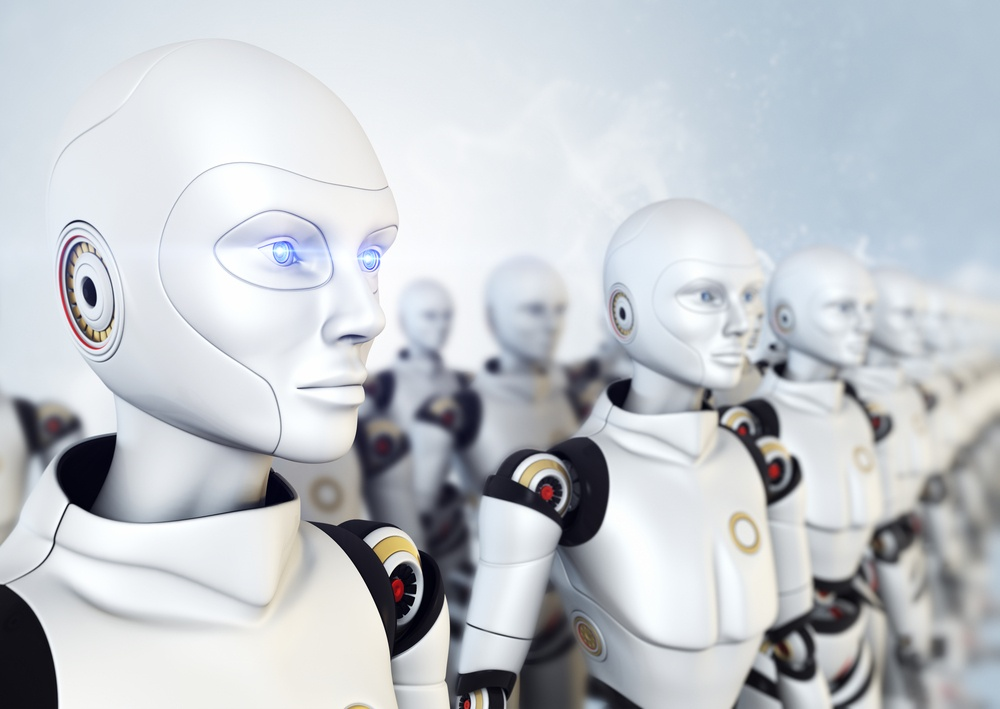 AI and online marketing: 3 reasons to be cheerful about the rise of the machines