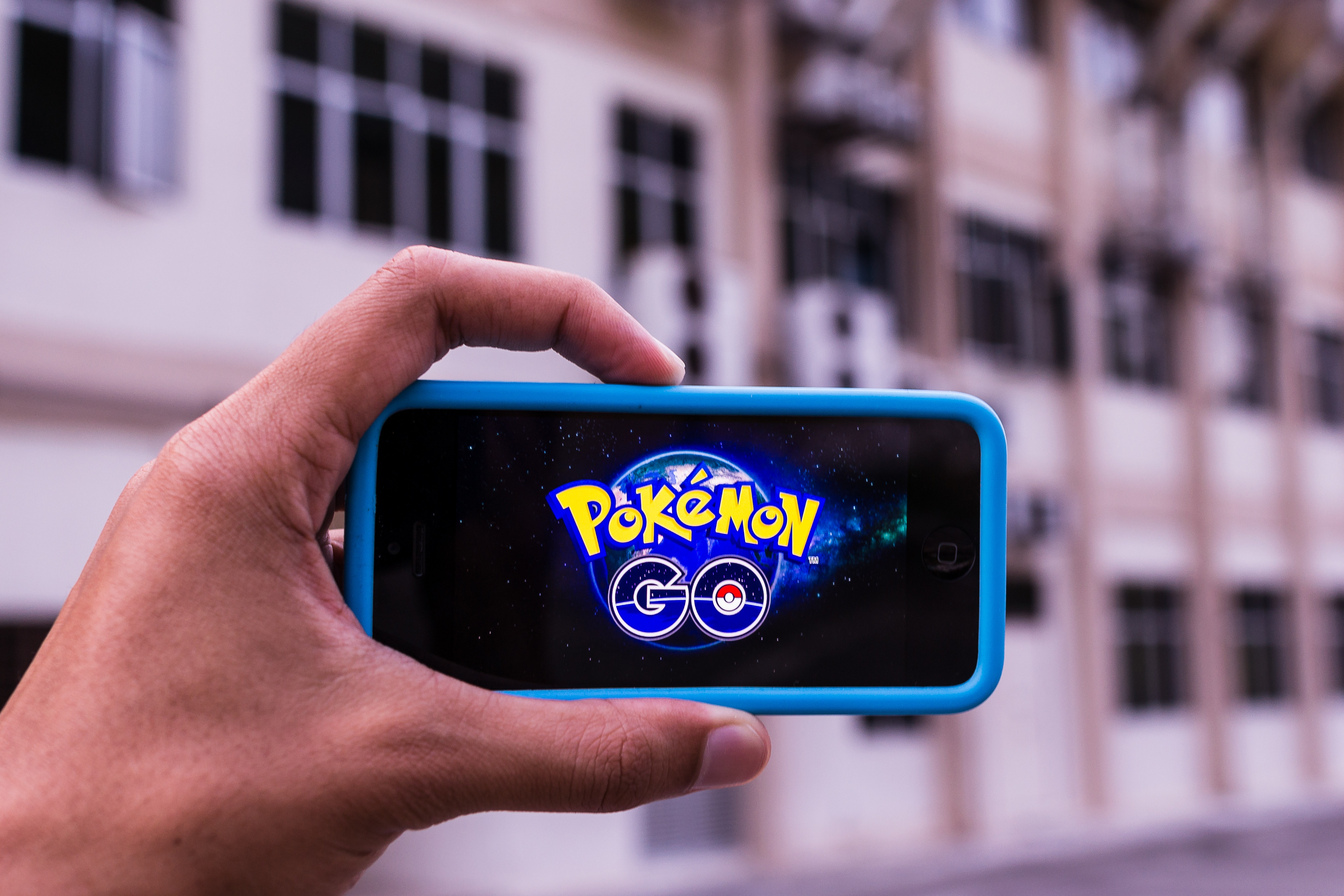Pokémon Go! the next big marketing disruptor or just a gaming fad?