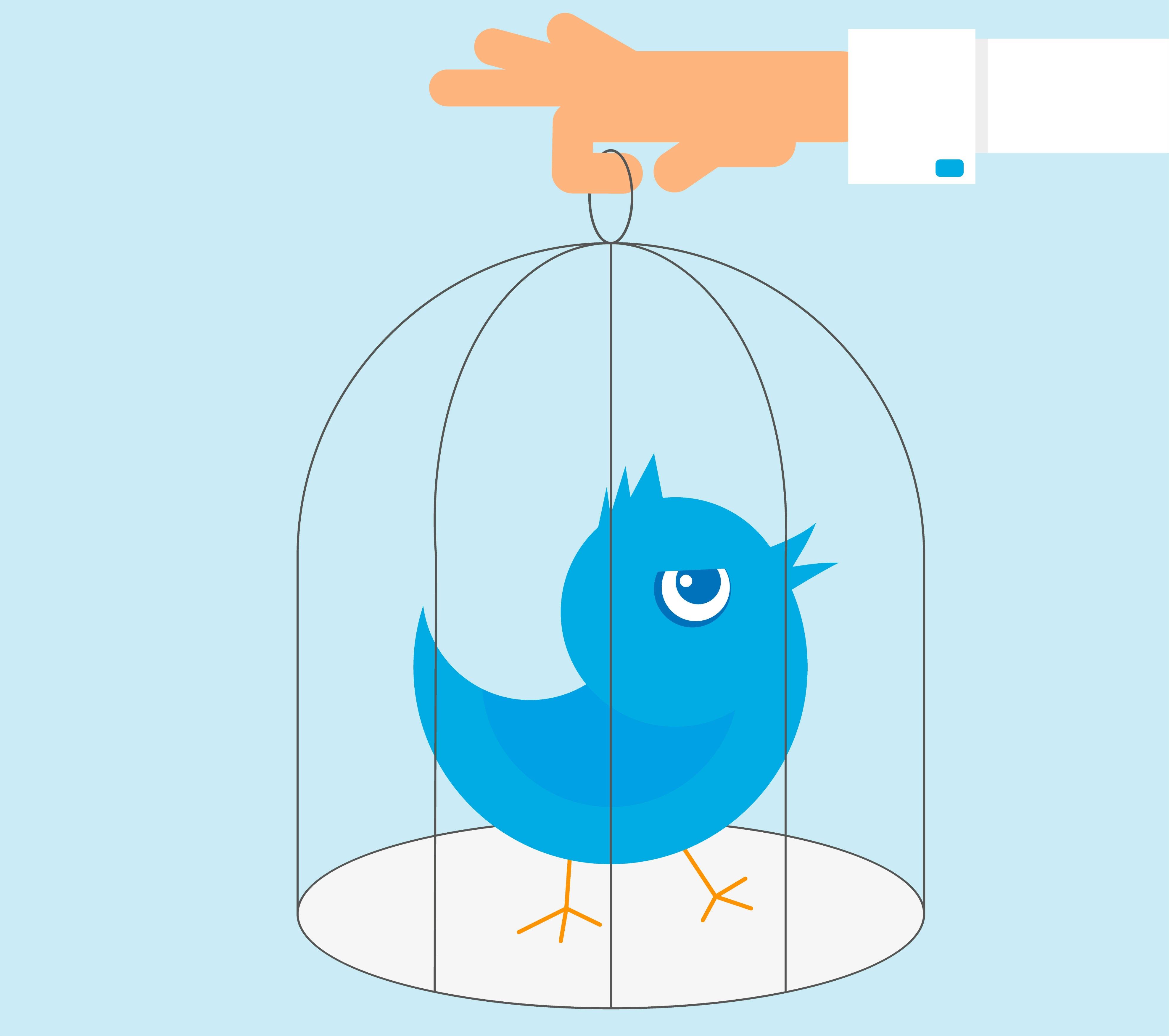 3 Twitter tips to make sure your firm survives and thrives