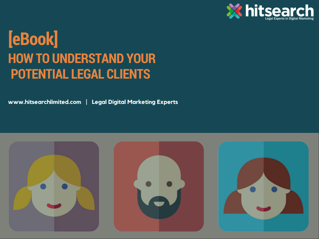 Download our eBook and understand your legal clients better