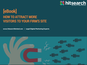 How to attract more visitors to your firm's site!
