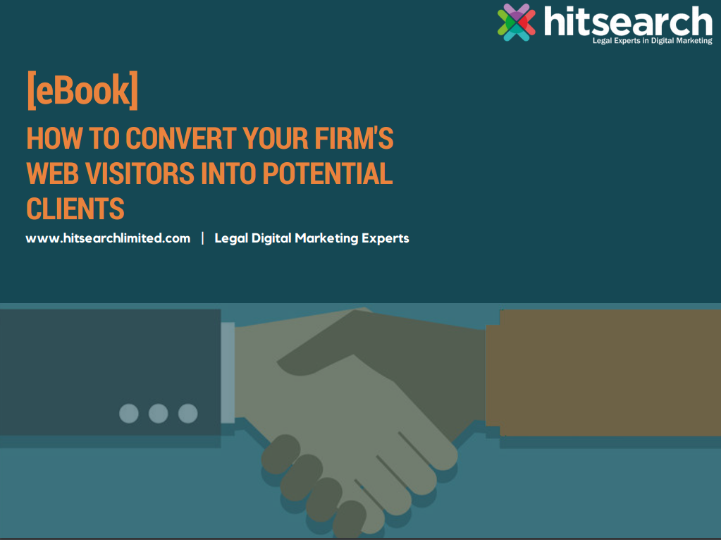 Learn how to increase your firm's conversion rate!