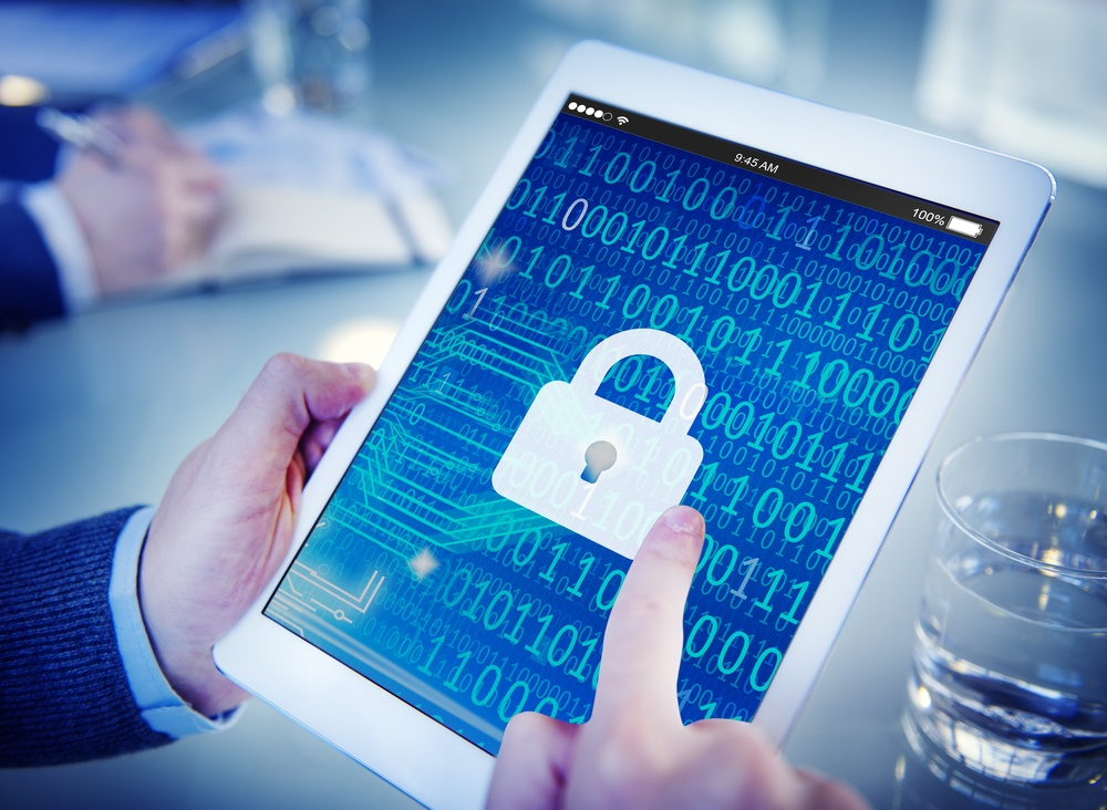 Is your insurance site secure?