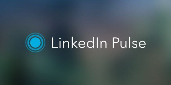 Use LinkedIn Pulse to distribute your content