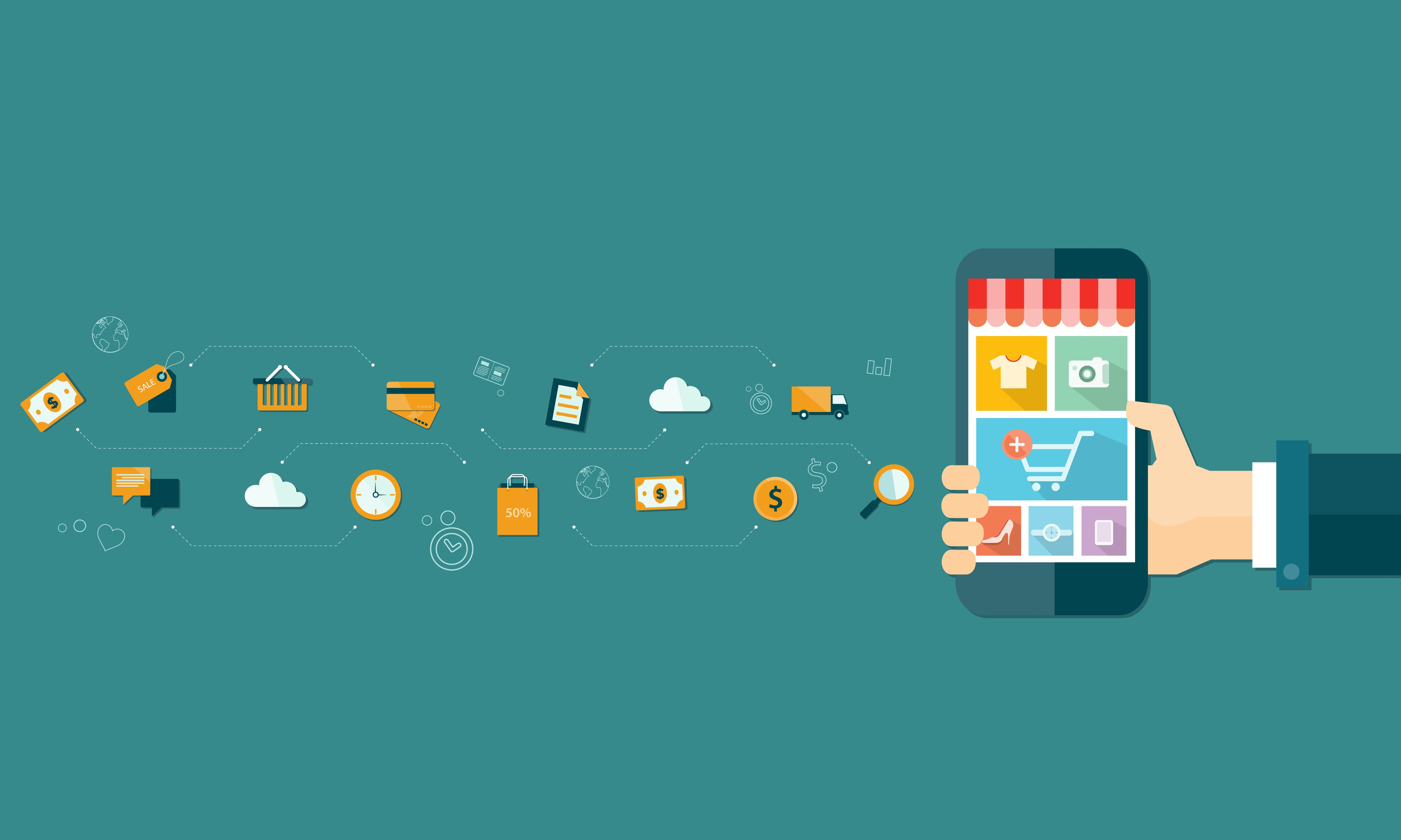 The importance of mobile marketing in ecommerce