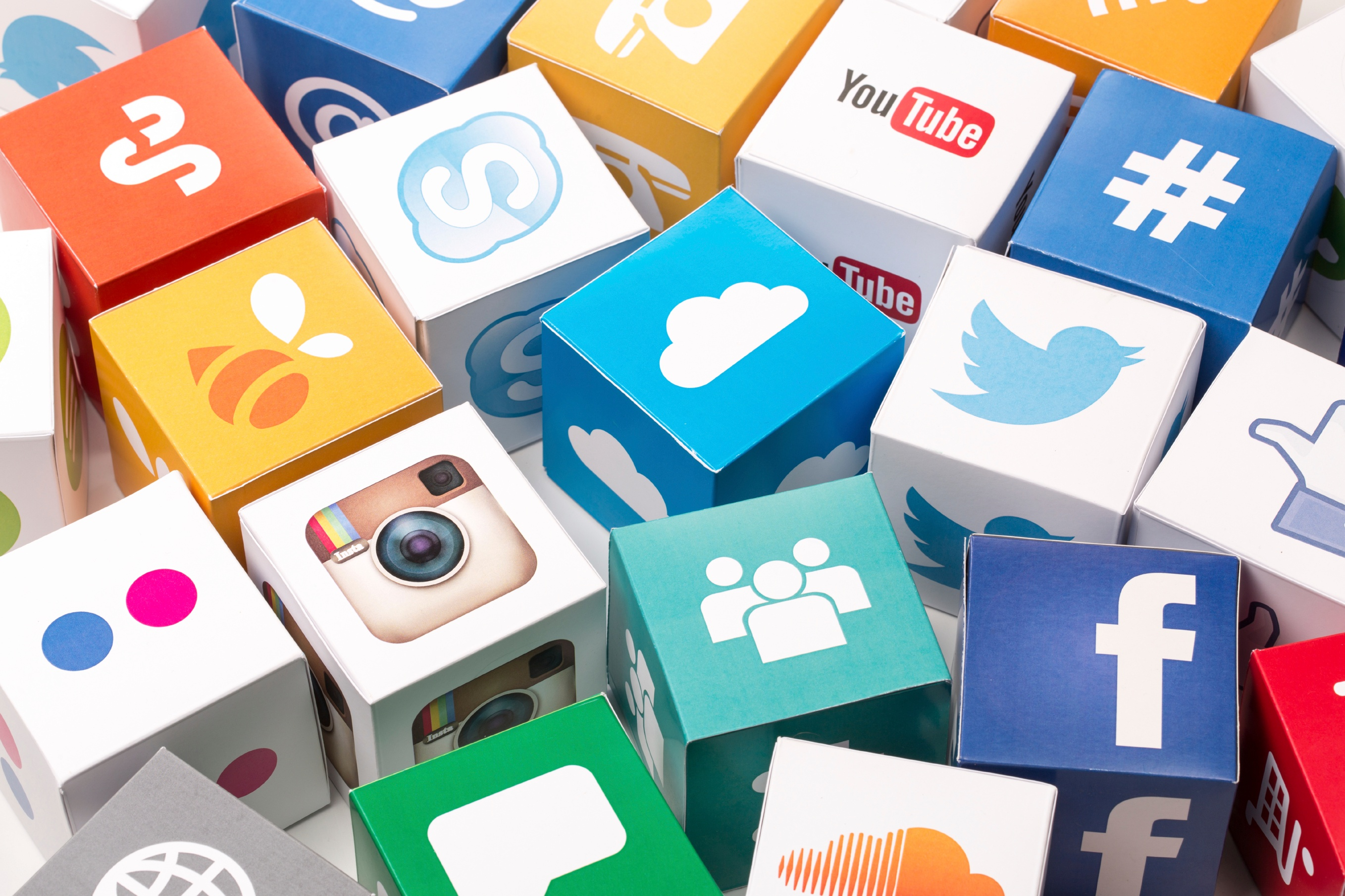 How to best utilise social media accross the festive period