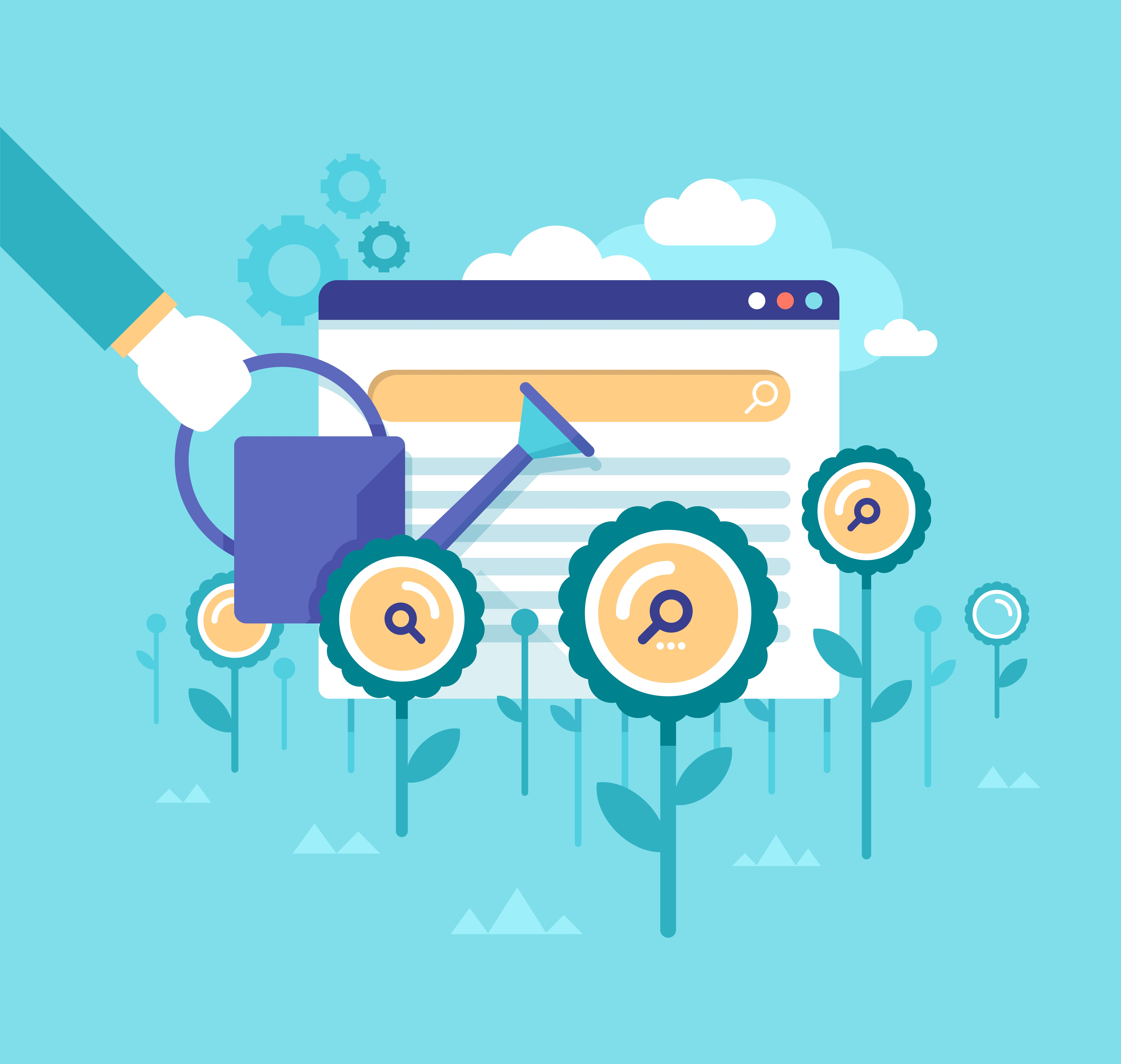 the latest seo trends that will impact your firm