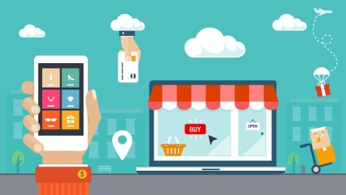 Top 3 ecommerce mobile marketing trends