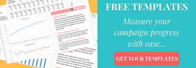download your free campaign analysis templates