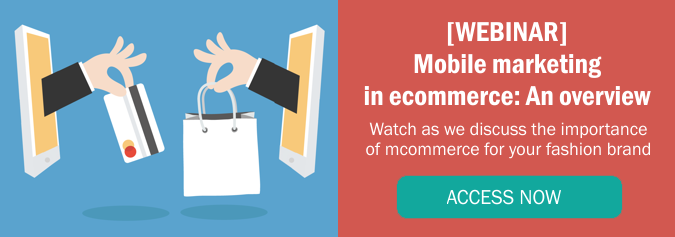 Sign up for our webinar on mobile marketing and ecommerce!